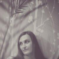 в своих мыслях :: Мария Корнилова