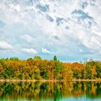 Красота нашей планеты :: Денис Викторович