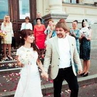 Свадьба 05/09/2015 :: Виктория Вакула