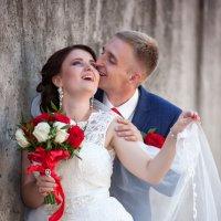 Кирилл и Даша Свадебная видеосъёмка фотосъёмка Бобруйск :: Дарья Дойлидова