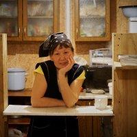 Моя супруга повар!?! :: Алексей Некрасов