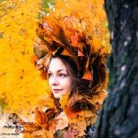 моя осень :: Yana Odintsova