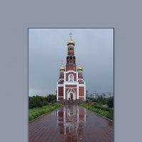 храм :: Анатолий Фирстов