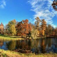Осень :: Сергей Григорьев