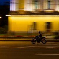 По Питеру :: Александр Неустроев