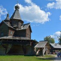 Прогулки по Витославлицам 11 :: Константин Жирнов