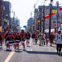 festival Furusato matsuri :: Slava Hamamoto