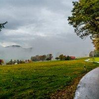 Осень :: NagorjaN TVV
