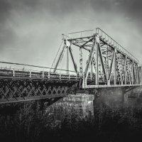 мост :: Юрий Кулаков