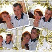Новобрачные :: Алексей http://fotokto.ru/id148151Морозов