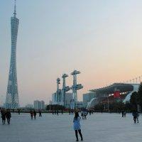 Гуанчжоу :: Andrey Panoff