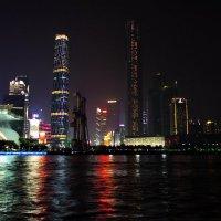 Гуанчжоу, Китай :: Andrey Panoff