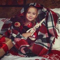 В ожидании Нового года... :: Ксения Старикова