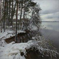 Похолодание.. :: Алексей Макшаков