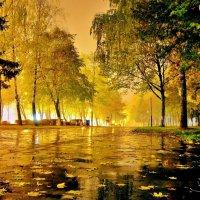 Осень :: Иван Николаевич