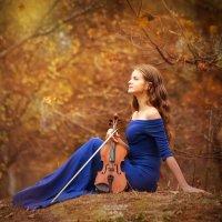 Осенняя ностальгия :: Фотохудожник Наталья Смирнова