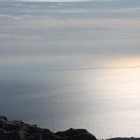 небеса без границ :: elena manas