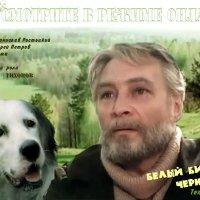 """Постер к фильму """"Белый Бим Чёрное Ухо"""" :: NeRomantic Выползова"""