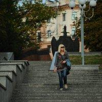 Прогулка :: Станислав Pshyhodski