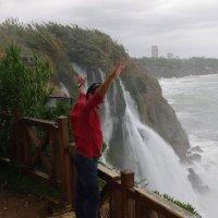 проливной дождь :: İsmail Arda arda