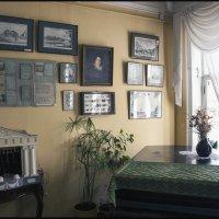 Дои-музей С.Т.Аксакова :: Алексей Патлах