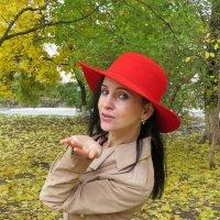 Виктория :: Aleksey Litovchenko