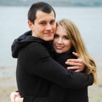 Алексей и Дарья :: Анастасия Чеснокова