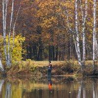 Осенний досуг :: Виталий