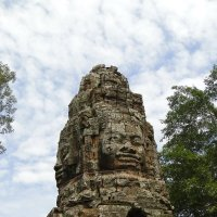 Ангкор Ват :: Сергей Звягин