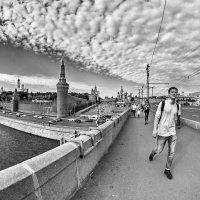Спешит, нас обгоняя, в вечность время :: Ирина Данилова