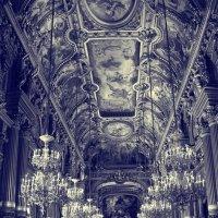 Париж. Grand Opera :: Анна Булгакова