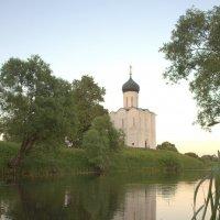 ***Церковь Покрова на Нерли :: Александра