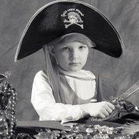 Пират :: Татьяна Гузева