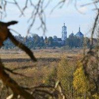 Церковь в Погосте :: Николай Варламов