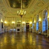 Парадный зал Гатчинского дворца :: Наталья