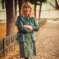 Осень 2015 3 :: Денис Турлаков
