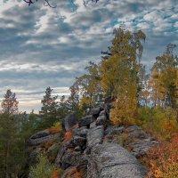 Каменный мостик :: Виктор Четошников
