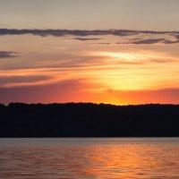 Sunrise :: Елена Кот
