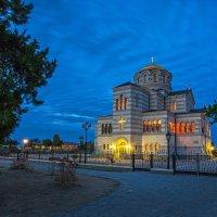 Владимирский собор в Херсонесе Таврическом :: Alexander Asedach