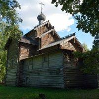Прогулки по Витославлицам 19 :: Константин Жирнов
