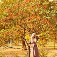 Золотая осень :: Римма Федорова