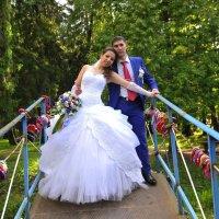 Роман и Карина :: Александр Субботин