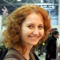 и глаза тоже улыбаются :: Олег Лукьянов