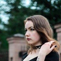 Анастасия :: Анастасия Чеснокова