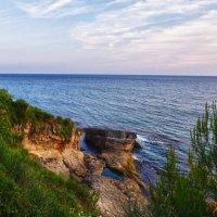 Берега Адриатики :: Светлана Игнатьева