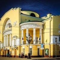 Фотопрогулка в Ярославль. :: Nonna