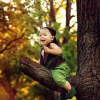 лесной гном :: Устинья Онищук