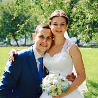 Юра и Влада :: Дарья Богун