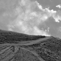 Дорога в облака :: Alexandr Zykov
