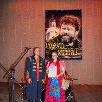 Профессионал и любитель из Кемерово :: Наталья Золотых-Сибирская